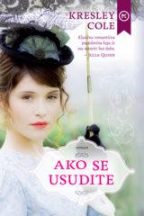 Naslovnica knjige: AKO SE USUDITE – džepno izdanje