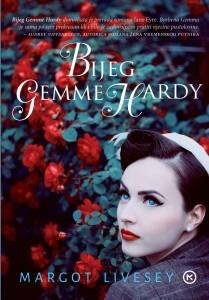 Naslovnica knjige: Bijeg Gemme Hardy