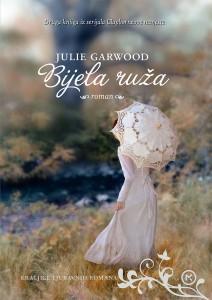 Naslovnica knjige: Bijela ruža