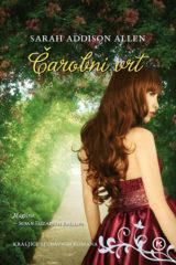 Naslovnica knjige: Čarobni vrt