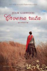 Naslovnica knjige: Crvena ruža