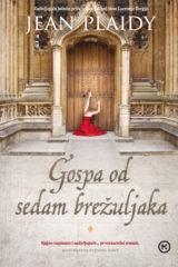 Naslovnica knjige: GOSPA OD SEDAM BREŽULJAKA