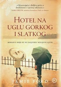 HOTEL NA UGLU GORKOG I SLATKOG