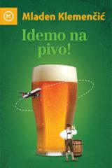 Naslovnica knjige: Idemo na pivo!