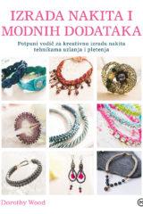 Naslovnica knjige: Izrada nakita i modnih dodataka