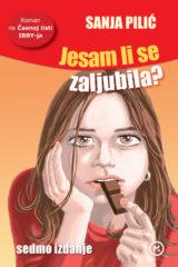 Naslovnica knjige: JESAM LI SE ZALJUBILA?