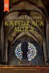 Naslovnica knjige: KATEDRALA MORA