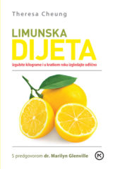 Naslovnica knjige: LIMUNSKA DIJETA