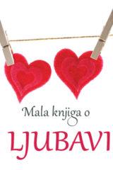 Naslovnica knjige: Mala knjiga o ljubavi
