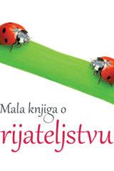 Naslovnica knjige: MALA KNJIGA O PRIJATELJSTVU