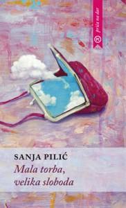 Naslovnica knjige: MALA TORBA, VELIKA SLOBODA