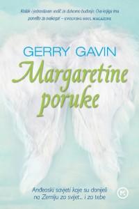Naslovnica knjige: Margaretine poruke