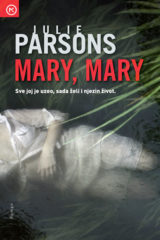 Naslovnica knjige: Mary, Mary t.u.