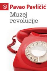 Naslovnica knjige: Muzej revolucije