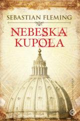 Naslovnica knjige: Nebeska kupola