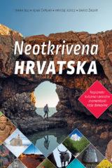 Naslovnica knjige: NEOTKRIVENA HRVATSKA