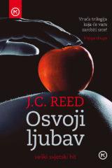 Naslovnica knjige: Osvoji ljubav