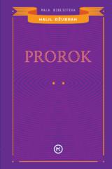 Naslovnica knjige: PROROK