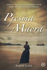 Naslovnica knjige: Pjesme Maora