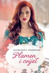 Naslovnica knjige: Plamen i cvijet