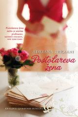 Naslovnica knjige: Postolareva žena
