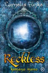 Naslovnica knjige: RECKLESS – KAMENO MESO