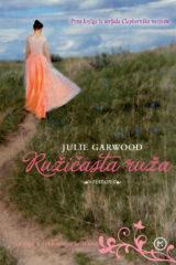 Naslovnica knjige: Ružičasta ruža