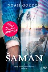 Naslovnica knjige: Šaman
