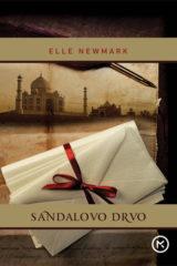 Naslovnica knjige: SANDALOVO DRVO