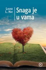 Naslovnica knjige: SNAGA JE U VAMA