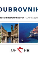 Naslovnica knjige: TOP HR – DUBROVNIK NJEM-TAL