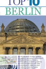Naslovnica knjige: TOP10 BERLIN