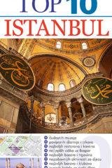 Naslovnica knjige: Top 10 Istanbul