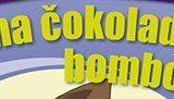 Naslovnica knjige: TAJNA ČOKOLADNIH BOMBONA