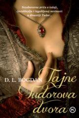 Naslovnica knjige: Tajne Tudorova dvora