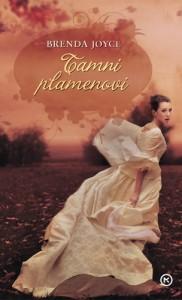 Naslovnica knjige: TAMNI PLAMENOVI