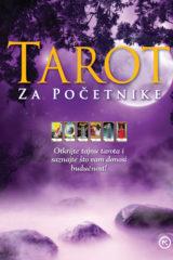 Naslovnica knjige: Tarot za početnike