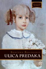 Naslovnica knjige: ULICA PREDAKA