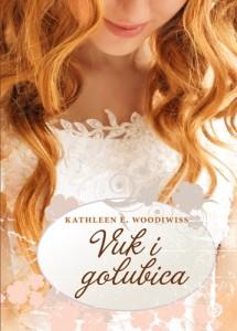 Naslovnica knjige: VUK I GOLUBICA – džepno izdanje