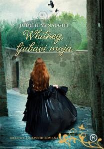 Naslovnica knjige: Whitney, ljubavi moja