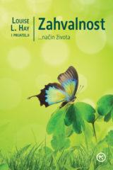 Naslovnica knjige: ZAHVALNOST