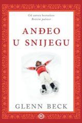 Naslovnica knjige: ANĐEO U SNIJEGU