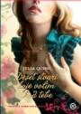 Naslovnica knjige: Deset stvari koje volim kod tebe