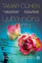 Naslovnica knjige: Ljubavničina osveta
